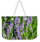 Lavender Dream Weekender Tote Bag