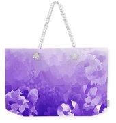 Lavender Fantasy Weekender Tote Bag