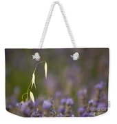 Lavender, France Weekender Tote Bag