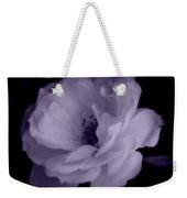 Lavender Perfection Weekender Tote Bag