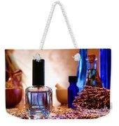 Lavender Shop Weekender Tote Bag