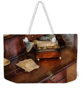 Lawyer - Important Documents  Weekender Tote Bag