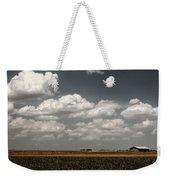 Lbj Ranch In Texas Weekender Tote Bag