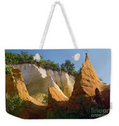 le Colorado Ochre  Weekender Tote Bag
