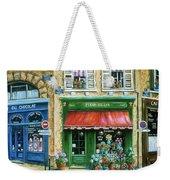 Le Fleuriste Weekender Tote Bag