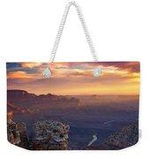 Le Grand Sunrise Weekender Tote Bag
