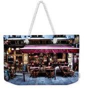 Le Marmiton De Lutece Paris France Weekender Tote Bag