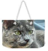 Le Petit Chat Weekender Tote Bag