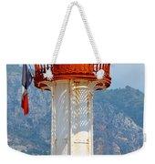 Le Phare II Weekender Tote Bag