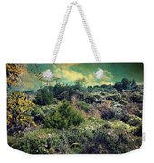 Le Printemps Weekender Tote Bag