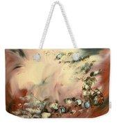 Le Souffle De L Ange Weekender Tote Bag