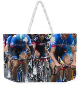 Le Tour De France 2014 - 2 Weekender Tote Bag