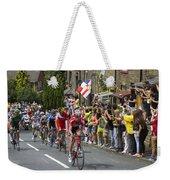 Le Tour De France 2014 - 4 Weekender Tote Bag