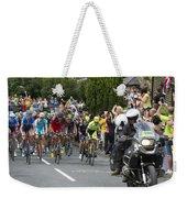 Le Tour De France 2014 - 5 Weekender Tote Bag