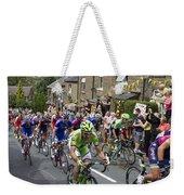 Le Tour De France 2014 - 7 Weekender Tote Bag