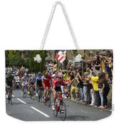 Le Tour De France 2014 - 9 Weekender Tote Bag