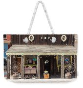 Leadville Saloon Weekender Tote Bag