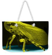 Leafhopper, Sem Weekender Tote Bag