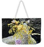 Leafy Seadragon Weekender Tote Bag