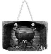 Leaky Cauldron Weekender Tote Bag