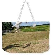 Leap Higher Weekender Tote Bag