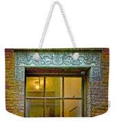 Leave The Light On Weekender Tote Bag