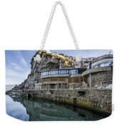 Ledge Reflections Weekender Tote Bag