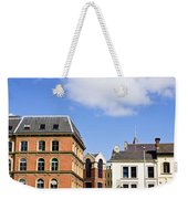 Leeds Buildings Weekender Tote Bag