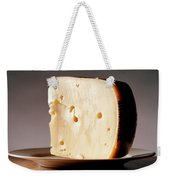 Leerdammer Cheese, Prague, Czech Weekender Tote Bag