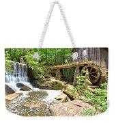 Lefler Grist Mill Weekender Tote Bag