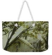 Left In The Trees Weekender Tote Bag