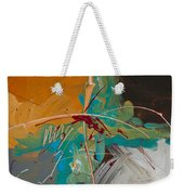 Leftover Dreams Weekender Tote Bag
