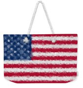 Legalize This Flag Weekender Tote Bag