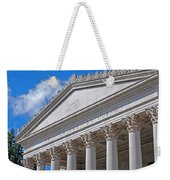 Legislative Building - Olympia Washington Weekender Tote Bag
