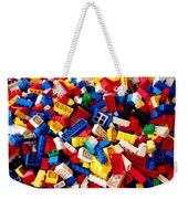 Lego - From 4 To 99 Weekender Tote Bag