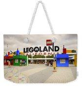 Legoland California Weekender Tote Bag