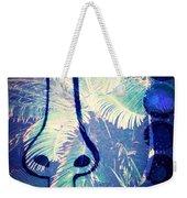 Leila Weekender Tote Bag