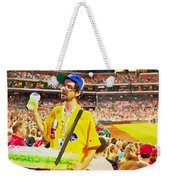 Lemonade For Sale Weekender Tote Bag