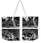 Lenny Kravitz-gp20 Weekender Tote Bag