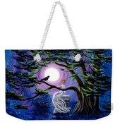 Lenore By A Cypress Tree Weekender Tote Bag