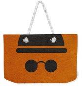 Leon The Professional Weekender Tote Bag