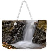 Lepetit Waterfall Weekender Tote Bag