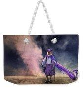 Leprechaun Weekender Tote Bag