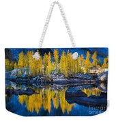 Leprechaun Tamaracks Weekender Tote Bag