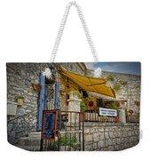 Les Baux De Provence France Dsc01887 Weekender Tote Bag