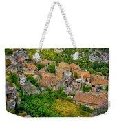 Les Baux De Provence France Dsc01915 Weekender Tote Bag
