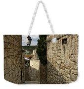 Les Baux De Provence France Dsc01926  Weekender Tote Bag