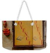 Les Baux De Provence France Dsc01931 Weekender Tote Bag