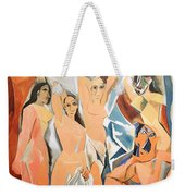 Les Demoiselles D'avignon Picasso Weekender Tote Bag