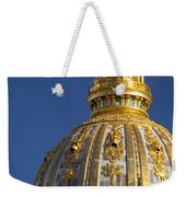 Les Invalides Dome Weekender Tote Bag